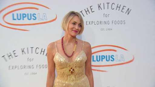 Dish Nation S06E137 Sharon Stone Stirs up Controversy and Venus Outplays Sister Serena.