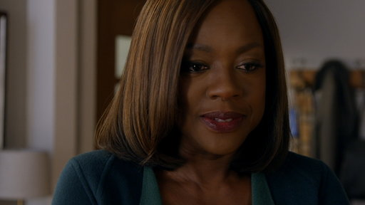 S4E15 Annalise Keating Hears the Supreme Court's Verdict
