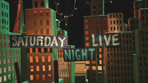 Season 43, Episode #17 Creating Saturday Night Live: Sterling K. Brown's Promo Screenshot