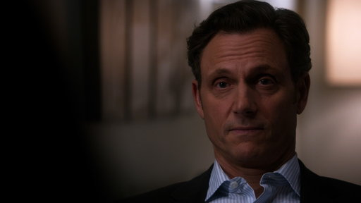 S7E14 Fitz Asks Olivia If He Crossed the Line