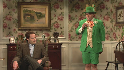 S43E18 Cut for Time: St. Patrick's Day