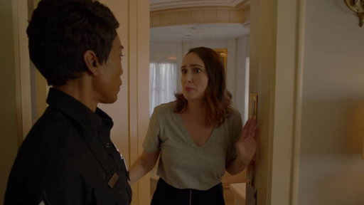 Season 1, Episode #10 First Responders Arrive On The Scene For A Domestic Incident Screenshot