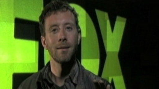 TJ Thyne Loves Fox