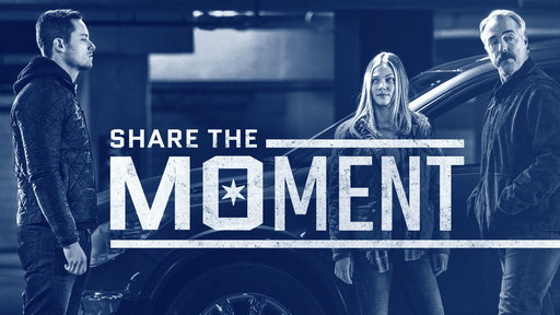 S5E18 Share the Moment: Admit It