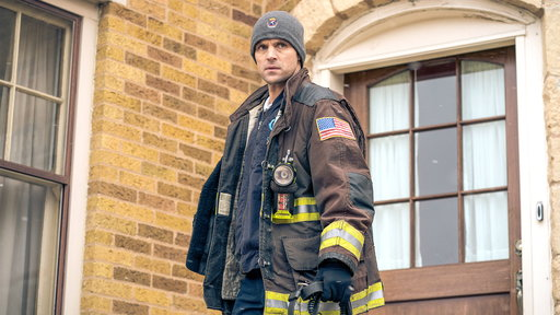 Chicago Fire S06E14 Looking for a Lifeline