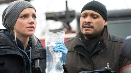 Chicago Fire S06E15 The Chance to Forgive