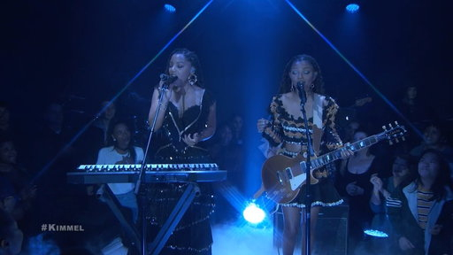 S16E40 Chloe X Halle – The Kids Are Alright