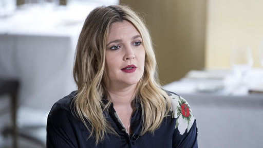 S0E0 Drew Barrymore: I was in a 'dark and fearful place' before 'Santa Clarita Diet'