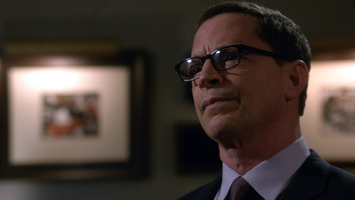 Scandal S07E15 The Noise