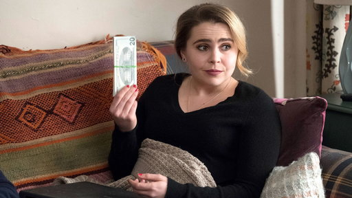 Good Girls S01E06 A View from the Top
