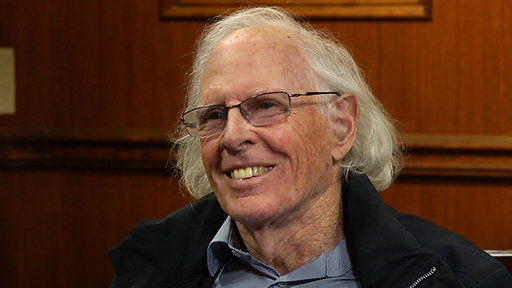 Larry King Now S06E108 Bruce Dern on Hitchcock, Tarantino, & 'Chappaquiddick'