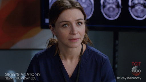 S14E18 Amelia Prepares to Try Her Experimental Treatment