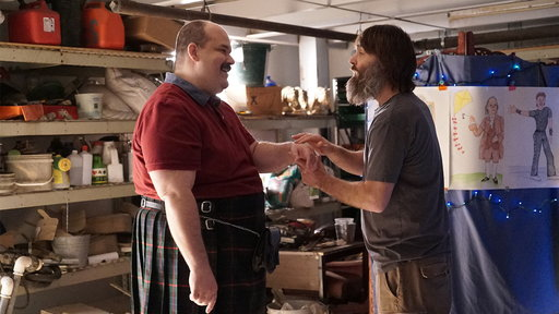 The Last Man On Earth S04E14 Special Delivery