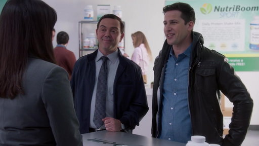 S5E16 Jake & Charles Go To NutriBoom To Cancel Their Contract