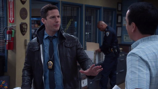 """S5E16 Jake Refuses To Accept A Shipment from """"Nutriboom"""""""