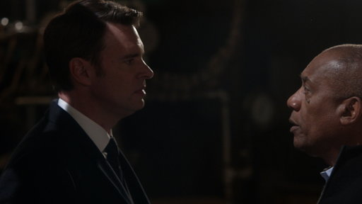 Scandal S07E17 Standing in the Sun