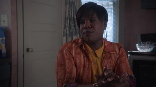 S2E13 Miss Lawrence & Cotton Prep For The Party