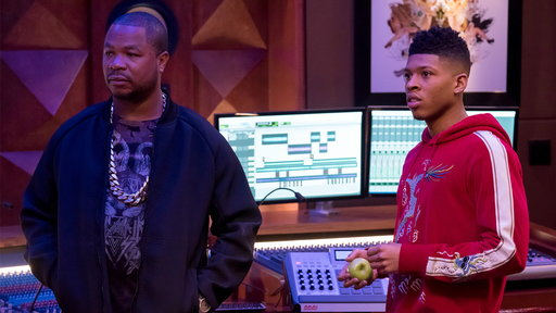 Empire (2015) S04E13 Of Hardiness Is Mother