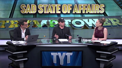 The Young Turks with Cenk Uygur S01E998 Thu, Apr 12, 2018