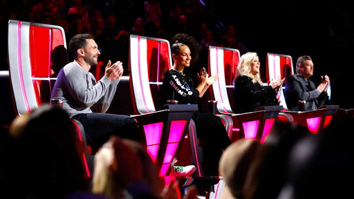 The Voice S14E16 The Live Playoffs, Night 1