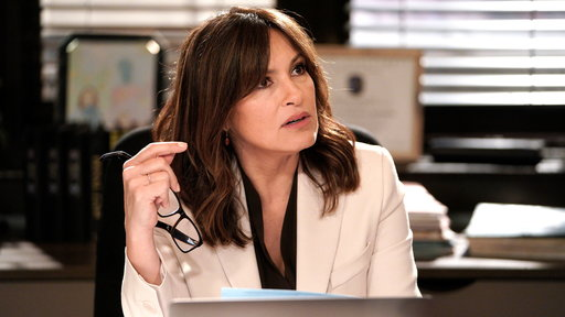 Law & Order: Special Victims Unit S19E19 Sunk Cost Fallacy