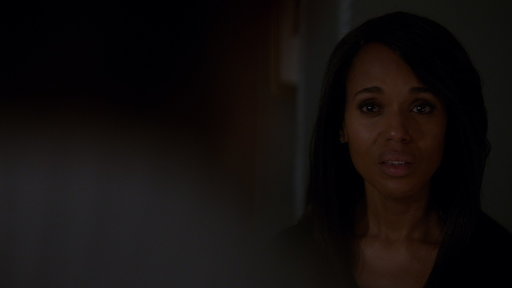 Season 7, Episode #18 Fitz and Olivia Pope Spend Their Last Night Together Screenshot