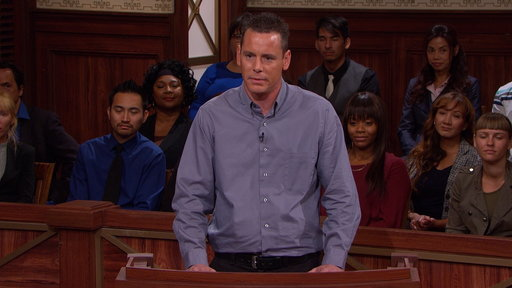 Divorce Court S19E134 Young vs Helfrich