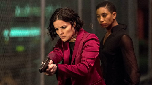 Blindspot S03E18 Clamorous Night