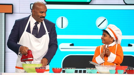 Little Big Shots S03E06 Too Many Chefs
