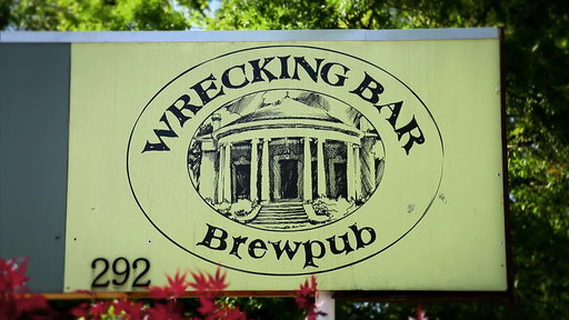 S23E9 Wrecking Bar Brewpub