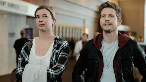 The Resident S01E11 And the Nurses Get Screwed