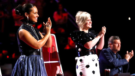 The Voice S14E19 Live Top 12 Performances