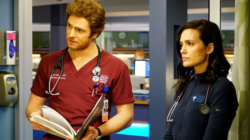 Chicago Med S03E17 The Parent Trap