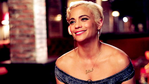Last Call with Carson Daly S17E78 Paula Patton, Wildermiss, Siri Daly