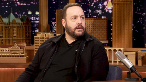 The Tonight Show Starring Jimmy Fallon S05E114 Kevin James, Questlove, Sigrid