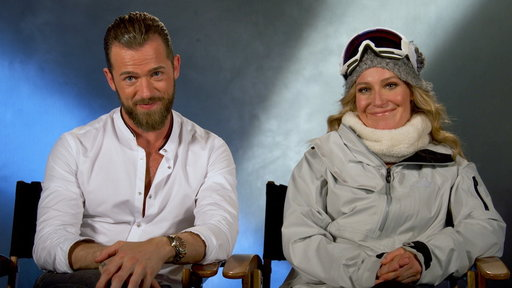 S26E3 Meet Jamie Anderson and Artem Chigvintsev