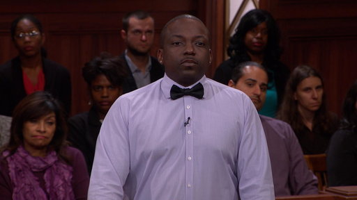 Divorce Court S19E138 Coasey vs Keeton