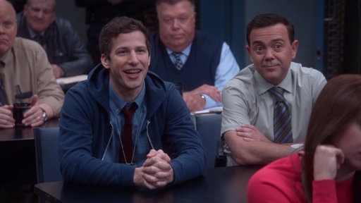 S5E20 Jake & Charles Have An Exclusive Meeting