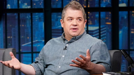 S5E94 Patton Oswalt Talks About the Golden State Killer
