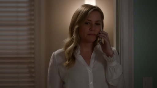 S14E22 Arizona Robbins Makes a Big Decision