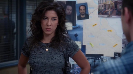 S4E21 Rosa Tracks A Killer That Resurfaced After Seven Years