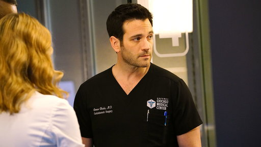 Chicago Med S03E19 Crisis of Confidence