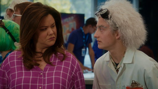 American Housewife S02E23 Finding Fillion
