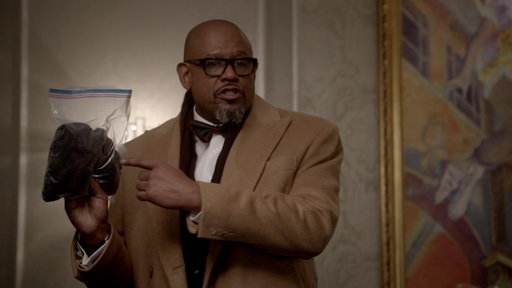 S04E17 OMG Moment: Eddie Is Blackmailing Lucious
