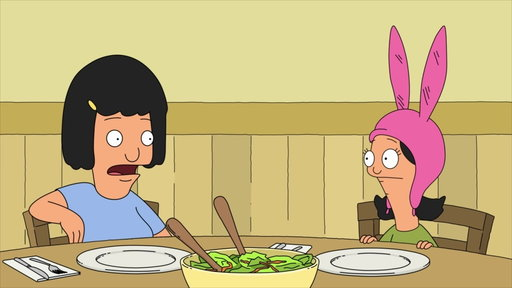 S08E20 Tina Offers To Help Louise With Math
