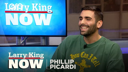 S6E126 Phillip Picardi on Pitching 'Them' to Anna Wintour