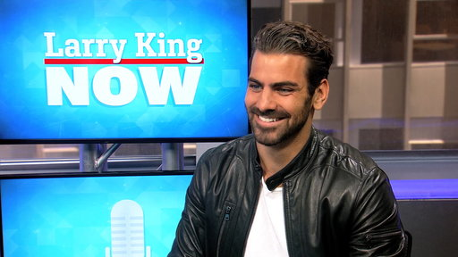 S6E127 Nyle DiMarco on His Sexuality & Dating Life