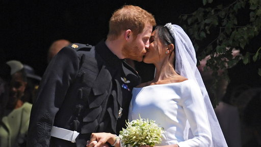 S0E0 See full royal wedding of the Duke and Duchess of Sussex