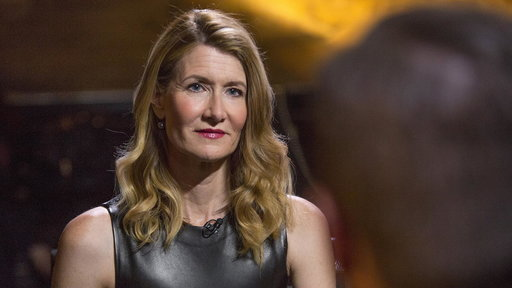 S0E0 Laura Dern: 'We're all learning how to change' since the #MeToo movement started