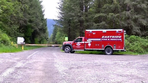 S0E0 Cougar Attack in Washington State Leaves 1 Dead, 1 Injured